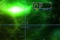 益智之谜:星河大战