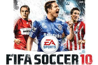 FIFA 10 中文版