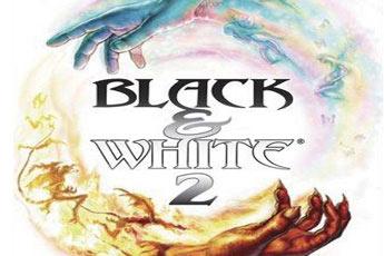 黑与白2简体中文版(Black and White 2)