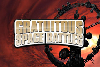 无厘头太空战役(Gratuitous Space Battles)