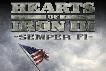 钢铁雄心3:永远忠诚(Hearts of Iron 3 - Semper Fi)