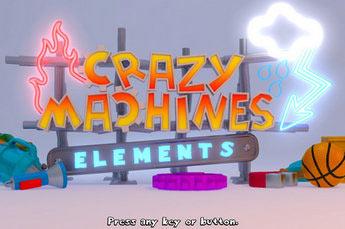 疯狂机器:元素 中文版