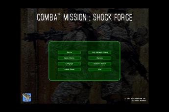 战斗任务:威慑力量