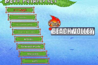 美女沙滩排球(Beach Volley Hot Sports)