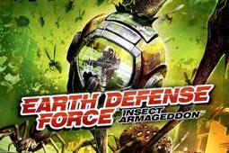 地球防卫军:决战昆虫