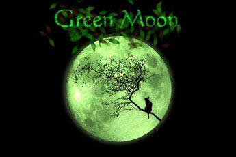 绿月中文版(Green Moon)