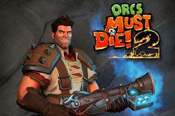 兽人必须死2免安装简体中文版(Orcs Must Die! 2)