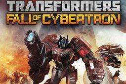 变形金刚:赛博坦陨落简体中文版(Transformers:Fall Of Cybertron)