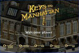 曼哈顿之匙