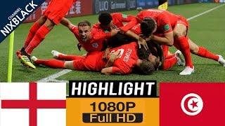 2018俄罗斯世界杯突尼斯vs英格兰全程比赛视频回顾在线观看