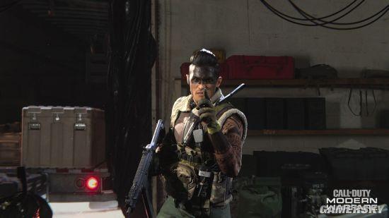 《COD16/战区》更新遭延期 新地图、新角色能带狗