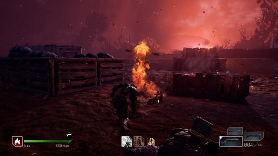 SE《先驱者》新截图 展示角色、战斗、场景等