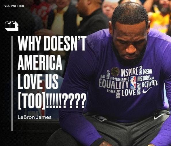 NBA球员集体下跪抗议什么情况?NBA球员集体下跪抗议美国将被狠狠打脸