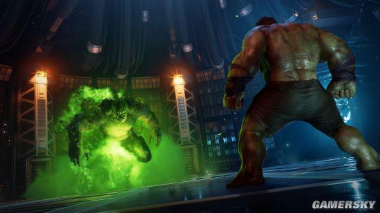 《漫威复仇者联盟》鹰眼预告公布 发售后免费追加