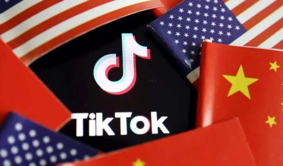 TikTok说已向美政府提交解决方案