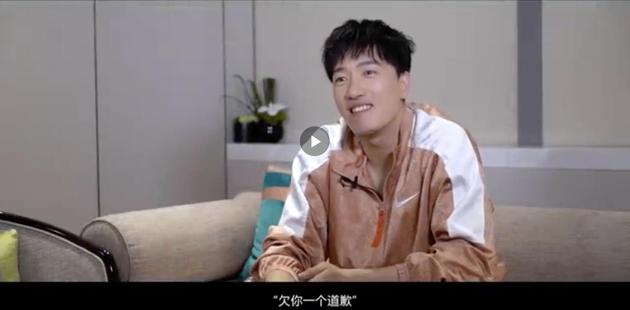 刘翔说不需要任何人道歉怎么回事?刘翔首次回应让所有人敬佩