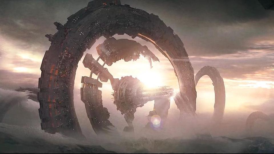 吞噬星空动画在线观看 玄机科技2020吞噬星空动漫免费完整版