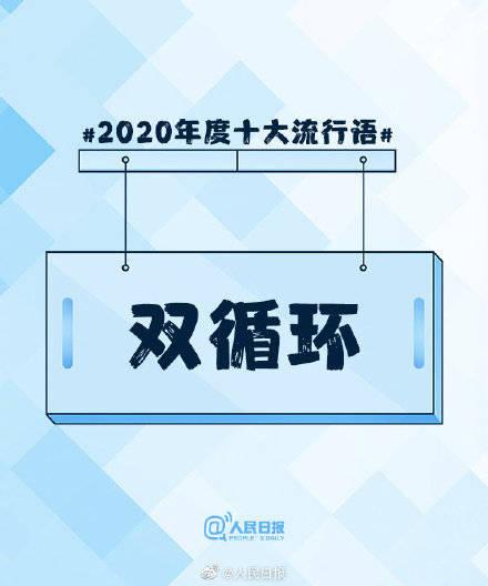 2020年度十大流行語出爐完整版 2020年度十大流行語榜單大全