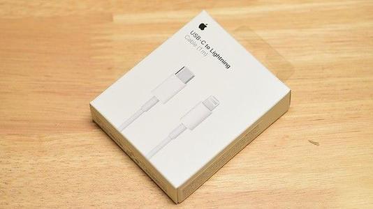 苹果可能考虑移除充电线等配件什么情况?苹果为什么取消充电线等配件