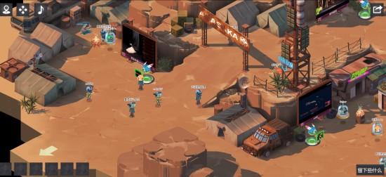 B站推出《2077》网页虚拟游乐场 玩家可在景点、NPC互动