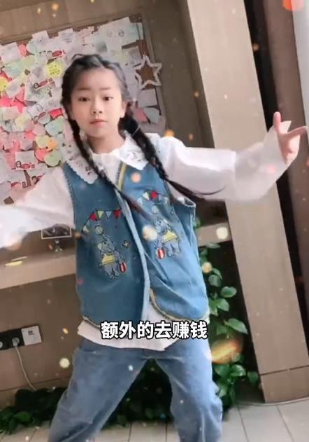 11岁农村女孩跳舞引网友喊话出道什么情况?妈妈回应让人点赞