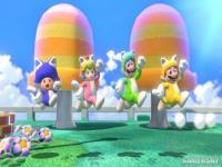 Fami通周销榜:《超级马里奥3D狂怒世界》累计销量第一