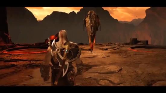 国外玩家制作《战神》超燃混剪 奎爷每招都打破时空场面超级燃