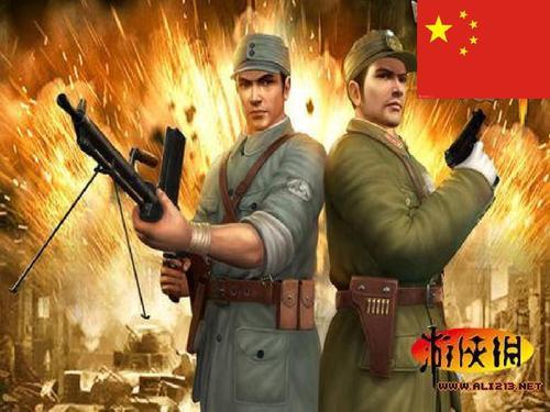 韩国推出抗日娱乐游戏是什么?韩国推出抗日娱乐游戏下载