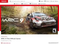 《WRC9》将在3月11日登陆NS 支持简体中文