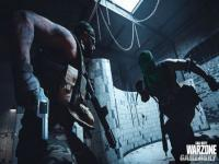 《使命召唤:战区》或将加入休闲沙盒模式 新僵尸模式曝光