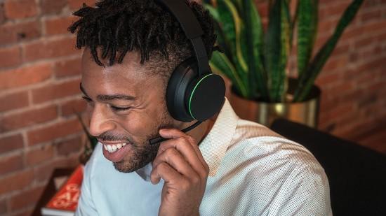 Xbox无线耳机发售 799元、杜比音效沉浸游戏体验