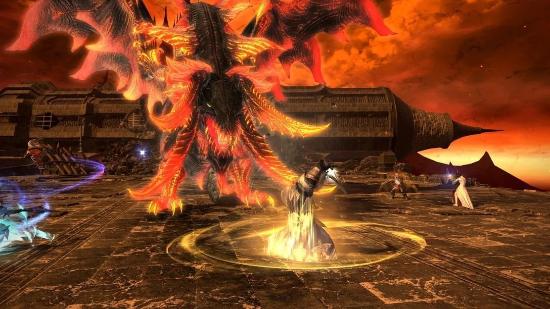 PS5《FF14》支持4K分辨率 新玩家可免费体验至60级