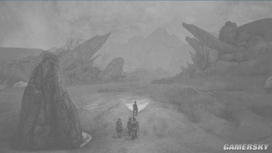 《烬土行者》4月15日发售价值60元 慢节奏的末世之旅
