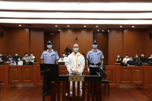 杀妻分尸案嫌犯申请精神鉴定被驳回 杭州杀妻分尸案一审结束:择期宣判