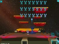 Steam喜加一:太空街机《GALAXIUM》 原价11元