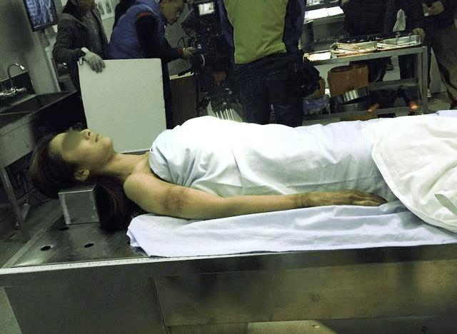 南医大女生遭奸杀凶手被执行死刑 南医大女生遭奸杀始末来龙去脉