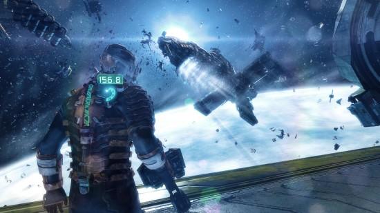 网曝EA将复活某个已有的IP 或为《死亡空间》新作