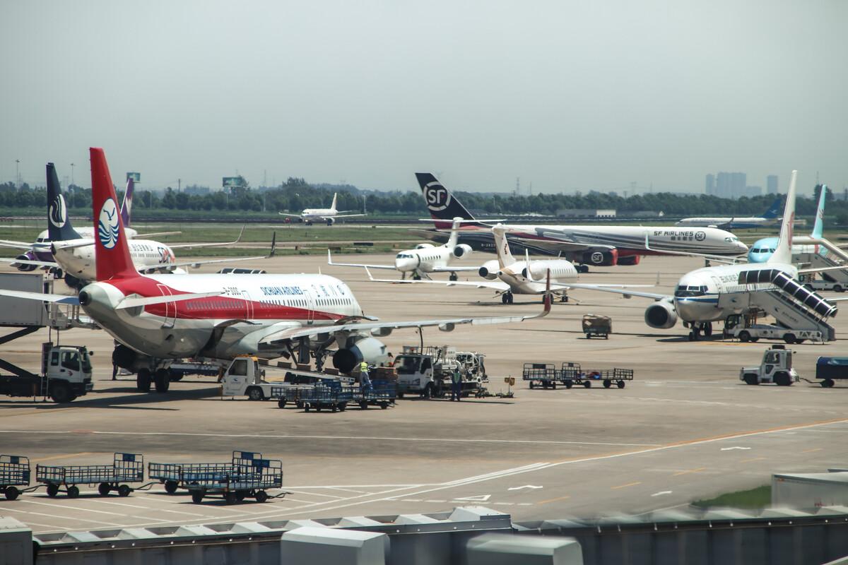 南京禄口机场今天航班正常吗?现在还能去南京吗