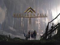 白金ACT《巴比伦陷落》7月29日开测 仅限Steam平台