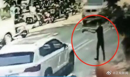 枪杀律师凶手身份曝光被多人讨债 武汉枪杀案凶手身份
