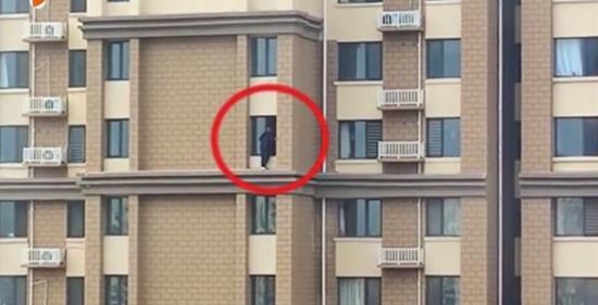 男子29楼扔男童致死已被批捕_事件始末来龙去脉