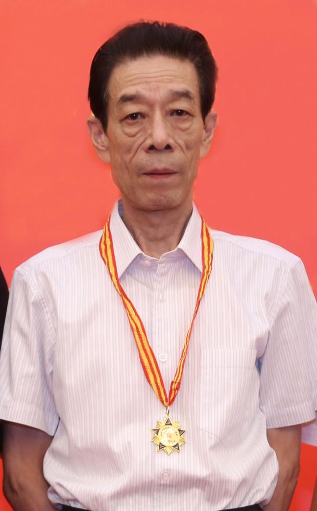 朱德元帅嫡孙朱全华逝世 朱全华去世享年65岁