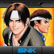 THE KING OF FIGHTERS '97(拳皇97)