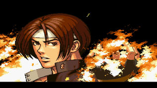 THE KING OF FIGHTERS '98(拳皇98)软件截图0