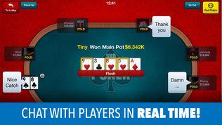 VIP Poker软件截图2