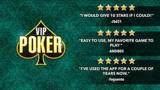 VIP Poker软件截图0