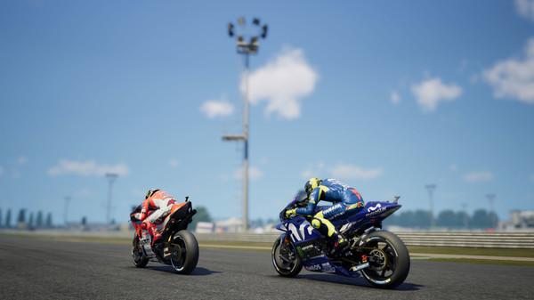 世界摩托大奖赛18(MotoGP™18)下载