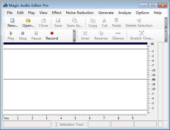 Magic Audio Editor Pro下载
