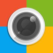 Microsoft Selfie (微软自拍)