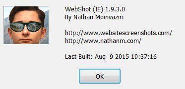 WebShot下载